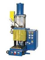 PM 18 Series - Vertical Injection Molding Machines and